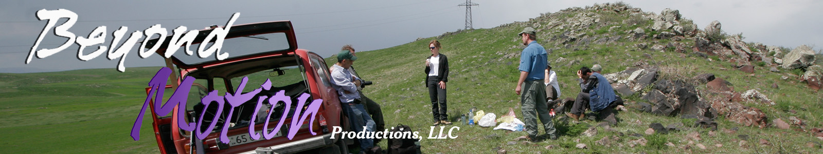 Beyond Motion Productions